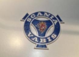 Scania vabis logo