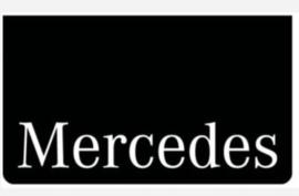 Spatlap Mercedes