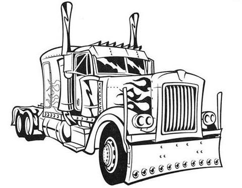 bos-truckbekleding