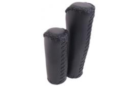 Handvatten Edge KS-G201 - zwart leder Set