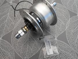 Voorwielnaaf met Dynamo HB-NX60