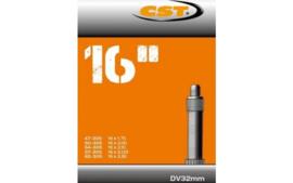 Binnenband CST 16*1.75 DV-32mm
