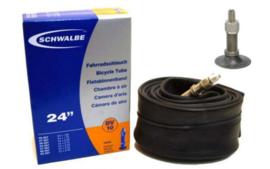 Binnenband Schwalbe DV10  24 inch.