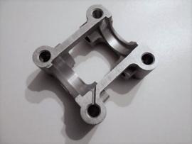 Nokashouder QMB 139 / GY6 motor