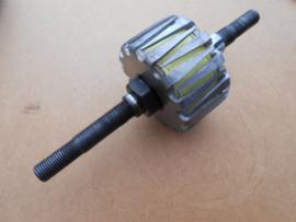 Spoel naafdynamo 6v 2.4w i-light
