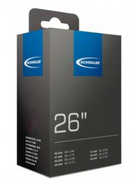 Binnenband Schwalbe 26 inch.  DV-13