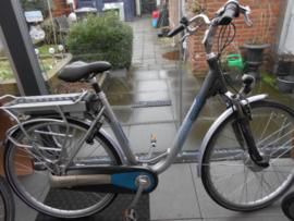 Damesfiets Union E-bike