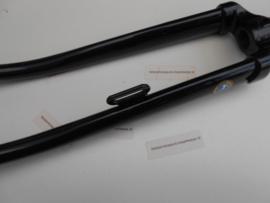 1 inch. Voorvork 28 inch. Gazelle Donker-Blauw  22cm