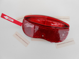 IkziLight drager achterlicht 3 led montage 80mm