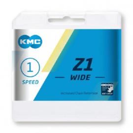 Fietsketting 1/2-1/8 112 KMC Z1