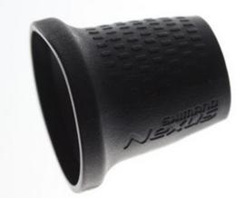 Draaigreep rubber shimano handvat nexus sb-8s20