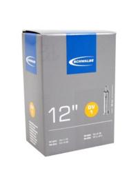 "Binnenband Schwalbe DV1 12"" / 47/62-203 - 32mm ventiel"