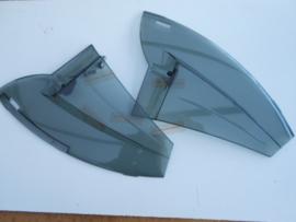 Jasbeschermerset hard plastic, Sparta Ion go  VOOR gebruikt