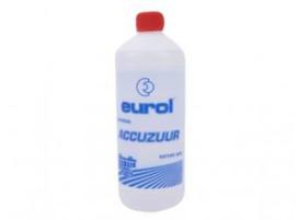 ACCUZUUR fles 1 liter