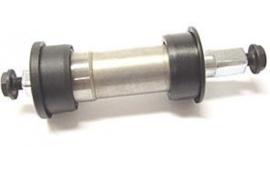 Trapas Gazelle 127 mm zonder/ kettingkast