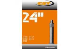 Binnenband CST DV40mm - 24 x 1.10-1.75
