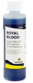 MAGURA Royal Blood hydroliek remvloeistof 250ml