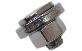 Kabelklemset Shimano Roller brake / Dynamo naaf