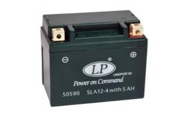 Accu Landport SLA-5 Ampere Gel