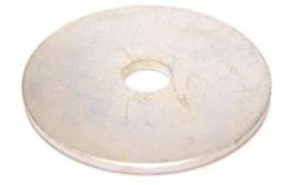 Carrosserie-ring M5x30