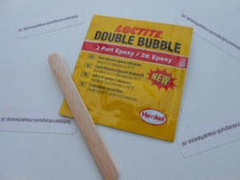 Loctite double bubble 3 gram