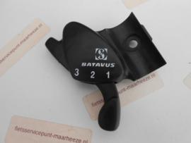 Versteller Batavus safety Sram / Torpedo 3v