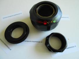 Balhoofdslot headlock stuurslot 1-1/8 inch. semi integrated