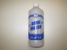 Eurol DEMI Water 1 liter