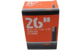 Binnenband CST AV40mm - 26 x 1.50-2.50
