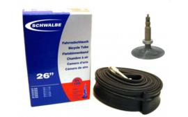 "Binnenband Schwalbe SV12A 26"" / 25/40-559 - 40mm ventiel"