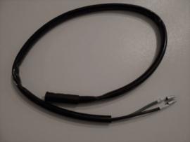 Remlichtschakelaar lang 49 cm