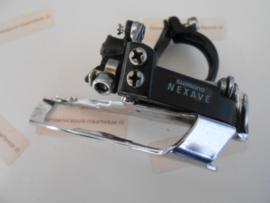 Voorderailleur Shimano NEXAVE  +/- 33mm GB