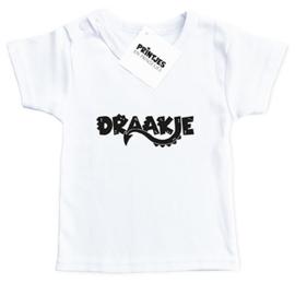 T-shirt | Draakje
