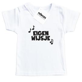 T-shirt | Eigenwijsje