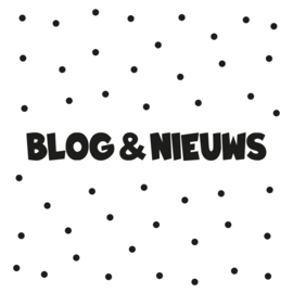 Blog & Nieuws