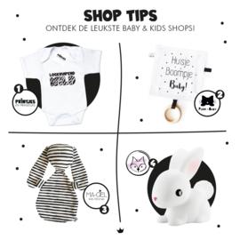 Shop Tips - Editie 1