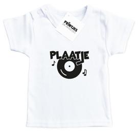 T-shirt | Plaatje