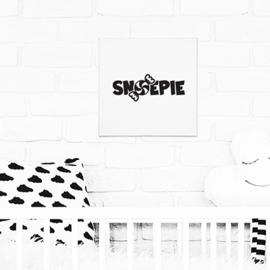 Canvas | Snoepie