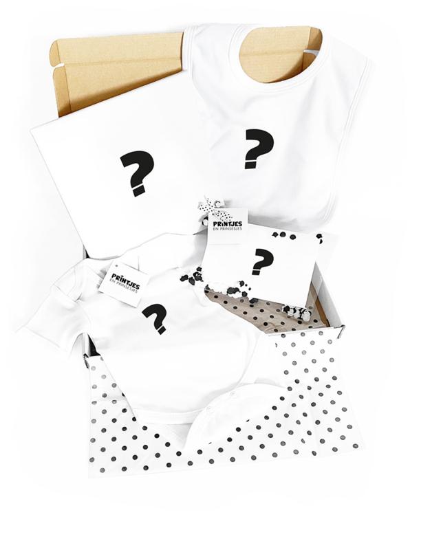 Kraampakket | Stel zelf samen