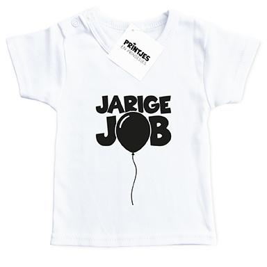 T-shirt | Jarige Job