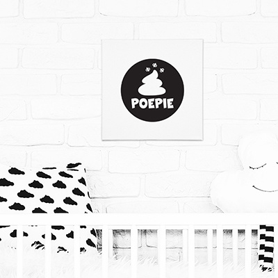 Canvas | Poepie