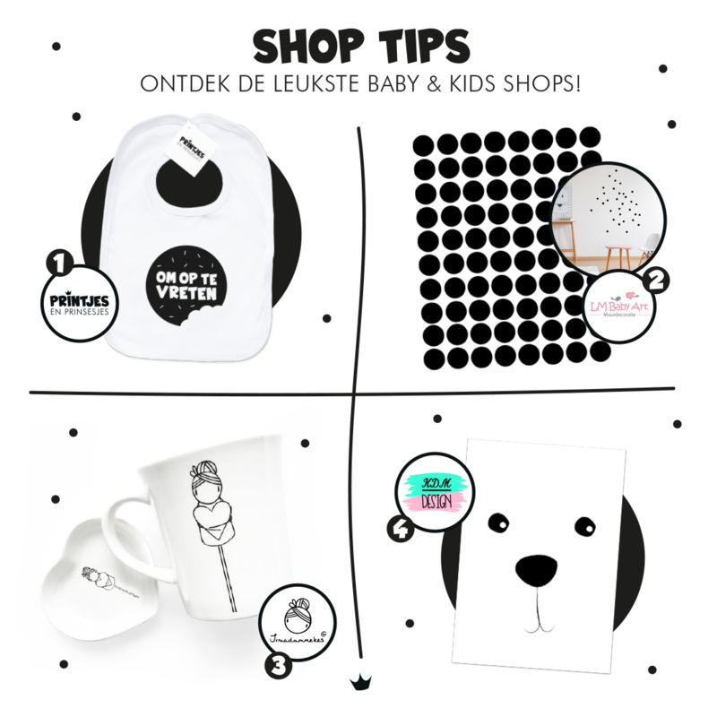 Shop Tips - Editie 2