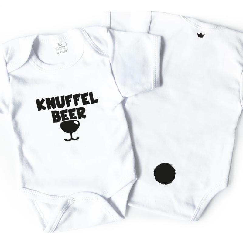 Nieuw Printje - Knuffelbeer