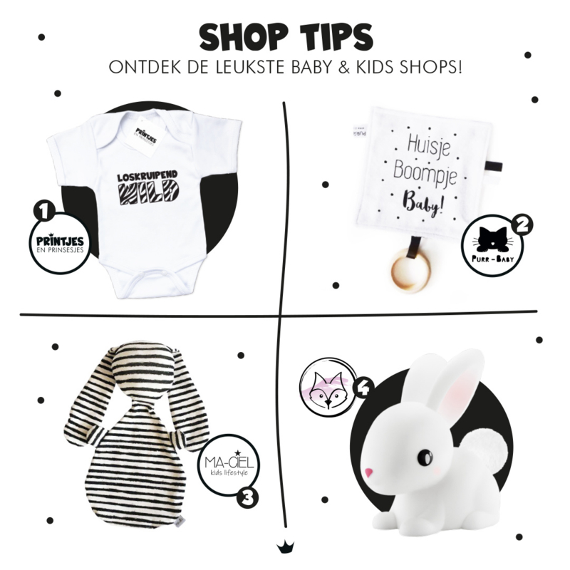 Shop Tips - Editie 1