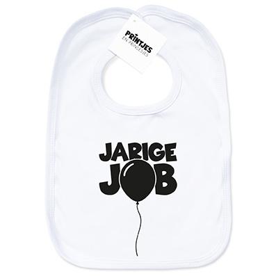 Slabbetje | Jarige Job