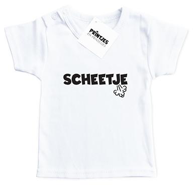 T-shirt | Scheetje