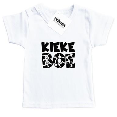 T-shirt   Kiekeboe