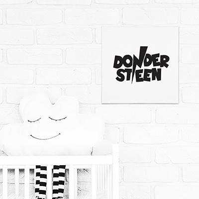 Canvas | Dondersteen