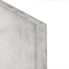 Onderplaat wit/grijs