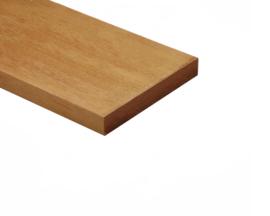 Plank 15x140mm geschaafd